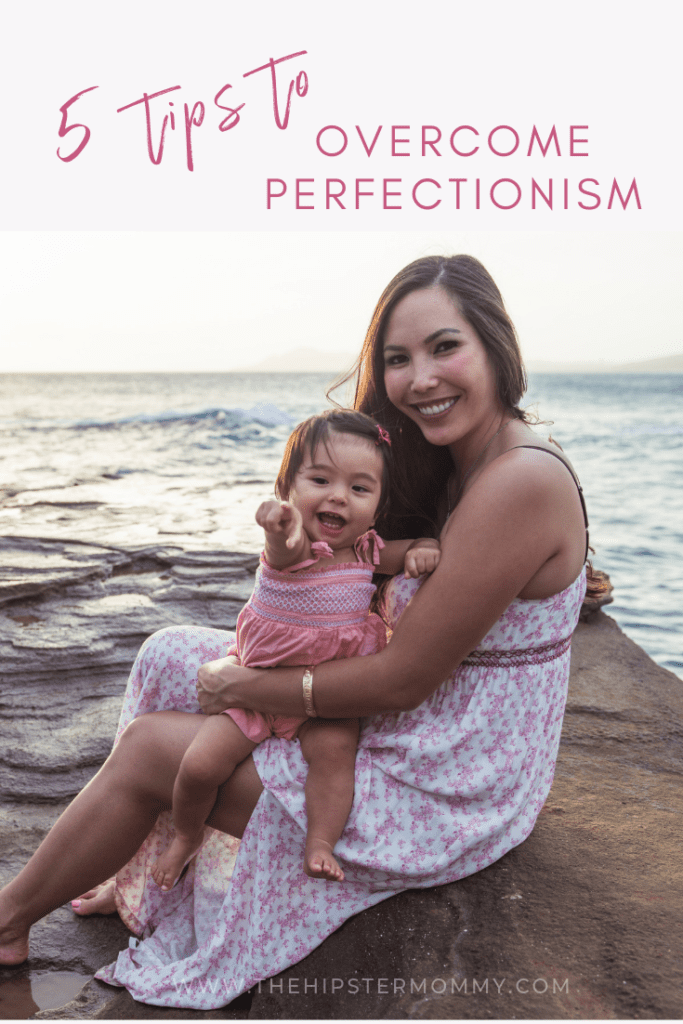 perfectionism tips